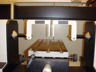 Universal Length Measuring Instrument (ULM)