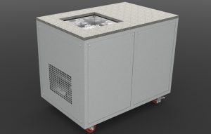 Completed Humidity Generator